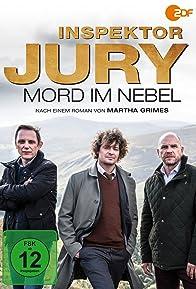 Primary photo for Inspektor Jury: Mord im Nebel