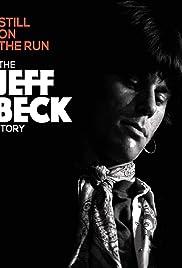 Jeff Beck: Still on the Run Poster