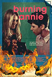 Burning Annie Poster