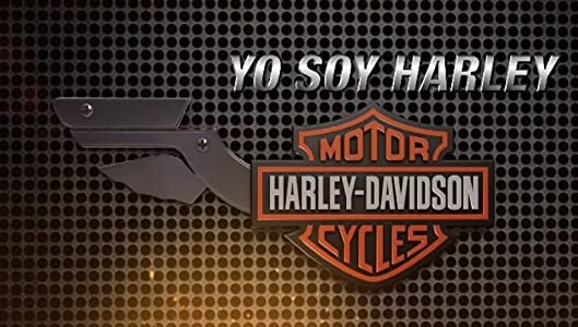 Legal hd movie downloads uk Yo soy Harley, Radiografia [640x320]