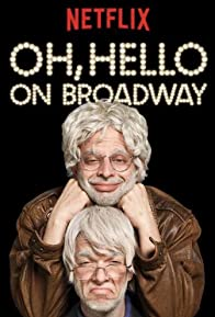 Primary photo for Oh, Hello on Broadway