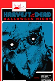 Harvest of the Dead: Halloween Night Poster