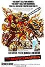 The Mercenaries (1968)