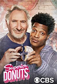 Primary photo for Superior Donuts