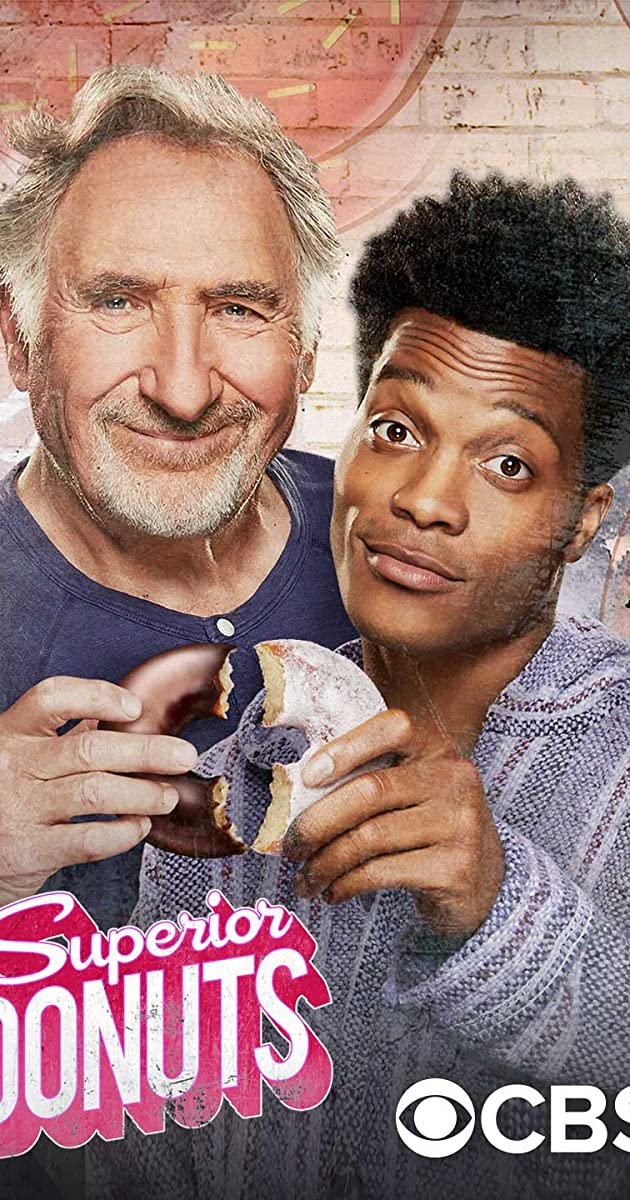 Superior Donuts Tv Series 2017 2018 Rell Battle As Sweatpants Imdb