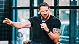 BUILD: Stu Bennett on the Performing in a Wrestling Match vs. on a Film set