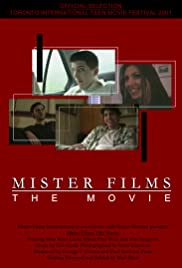 Mister Films: The Movie Poster