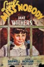 Little Miss Nobody (1936) Poster