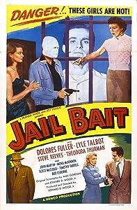 Movie pirates download Jail Bait by Edward D. Wood Jr. [720x320]