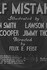 Golf Mistakes (1937)