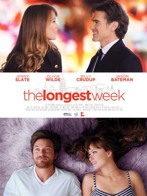 مشاهدة فلم The Longest Week 2014 مترجم أونلاين مترجم