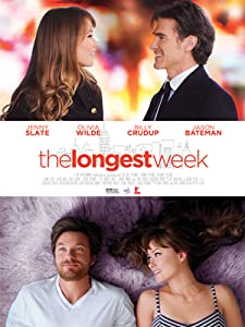 Easy movie downloading The Longest Week by [BluRay]