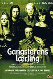 Gangsterens lærling Poster