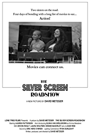 The Silver Screen Roadshow Poster