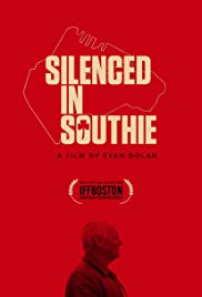Silenced in Southie Poster