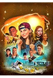 The Secret World of Alex Mack 20 Year Reunion