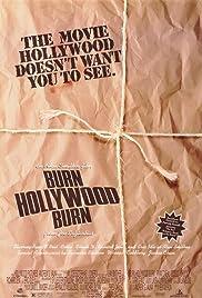 An Alan Smithee Film: Burn Hollywood Burn (1997) starring Ryan O'Neal on DVD on DVD