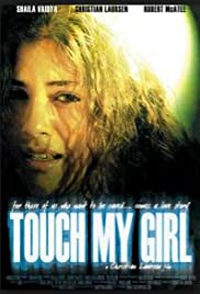Touch My Girl Poster