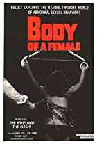 Body of a Female