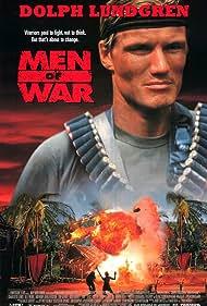 Dolph Lundgren in Men of War (1994)