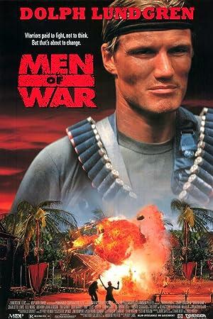 Permalink to Movie Men of War (1994)