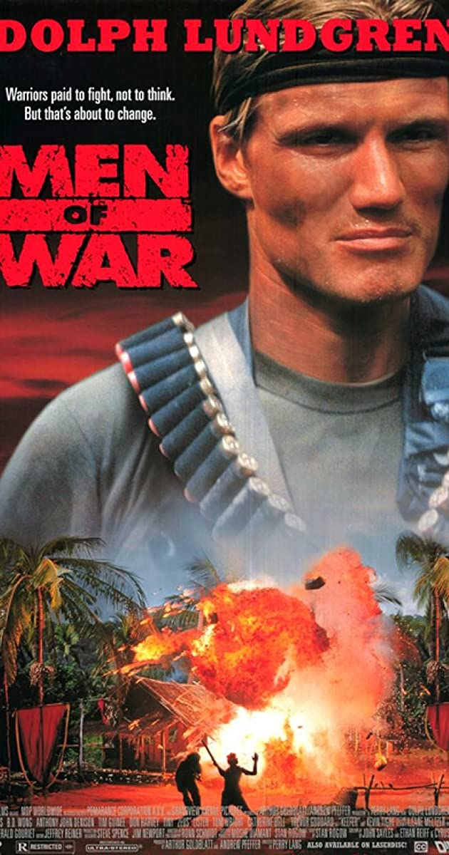 Subtitle of Men of War