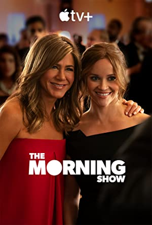 Assistir The Morning Show Online Gratis