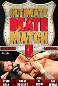 Primary photo for Ultimate Death Match 2