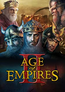 Age of Empires II: The Age of Kings (1999 Video Game)
