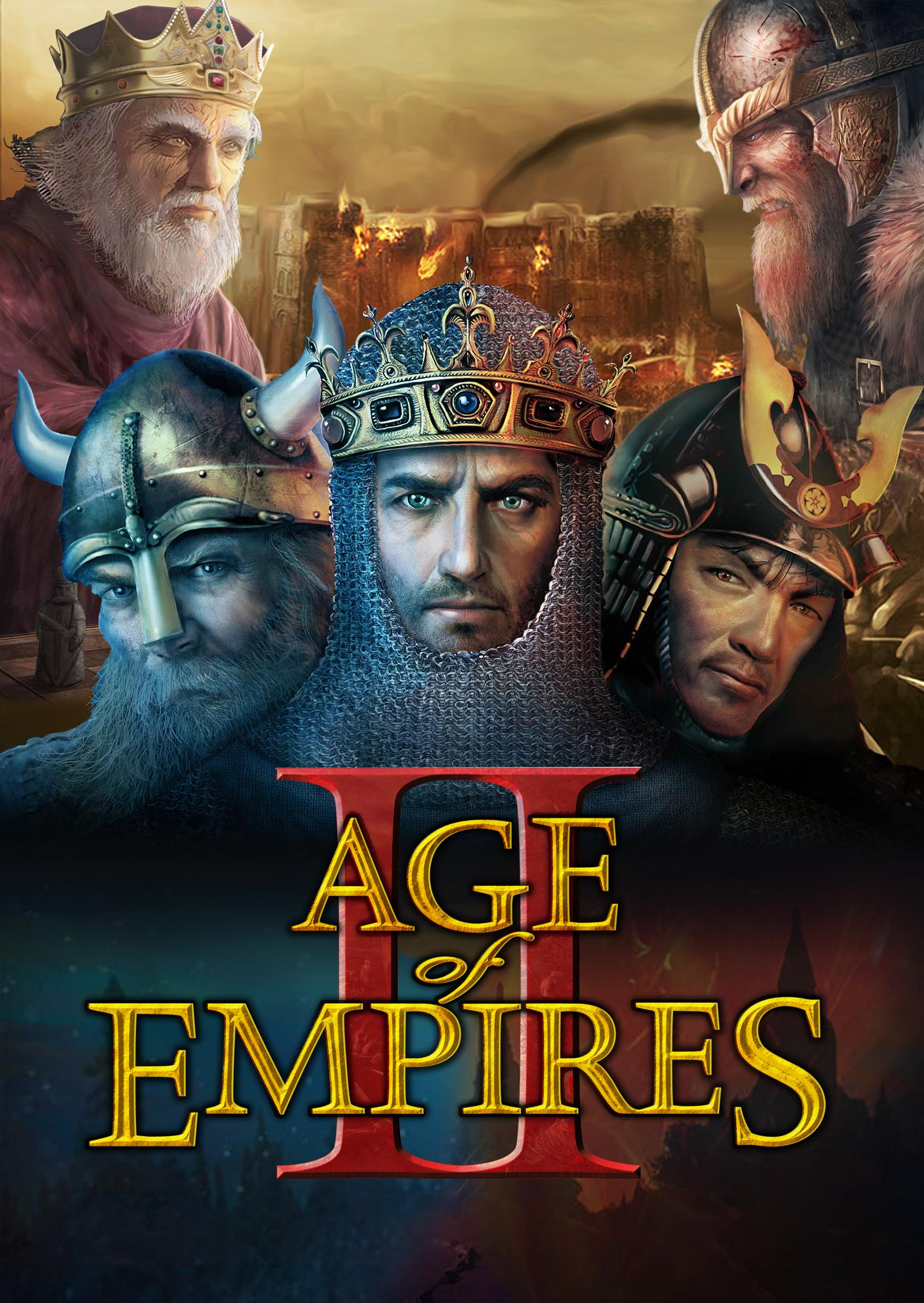 Age of Empires II: The Age of Kings (Video Game 1999) - IMDb