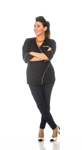 Gina Keatley is an award-winning dietitian and television host.