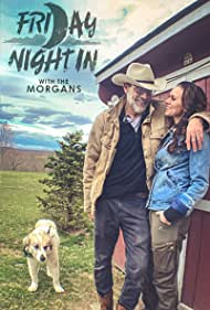 Friday Night in with the Morgans (2020)