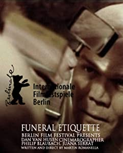 No downloads online movies Funeral Etiquette by [2K]