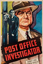 Post Office Investigator Poster