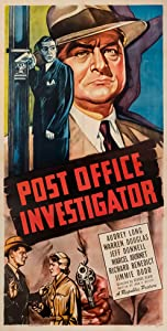 Watch 4 movies Post Office Investigator by [320p]