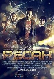 Pecah Poster