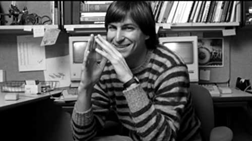 Trailer for Steve Jobs: The Man in the Machine