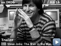 Steve Jobs The Man In The Machine 2015 Imdb
