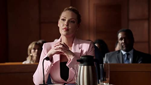Suits: Mike And Sam Take Down Faye In Court