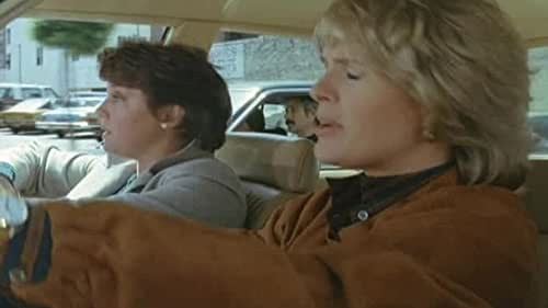Cagney & Lacey: Clip 1