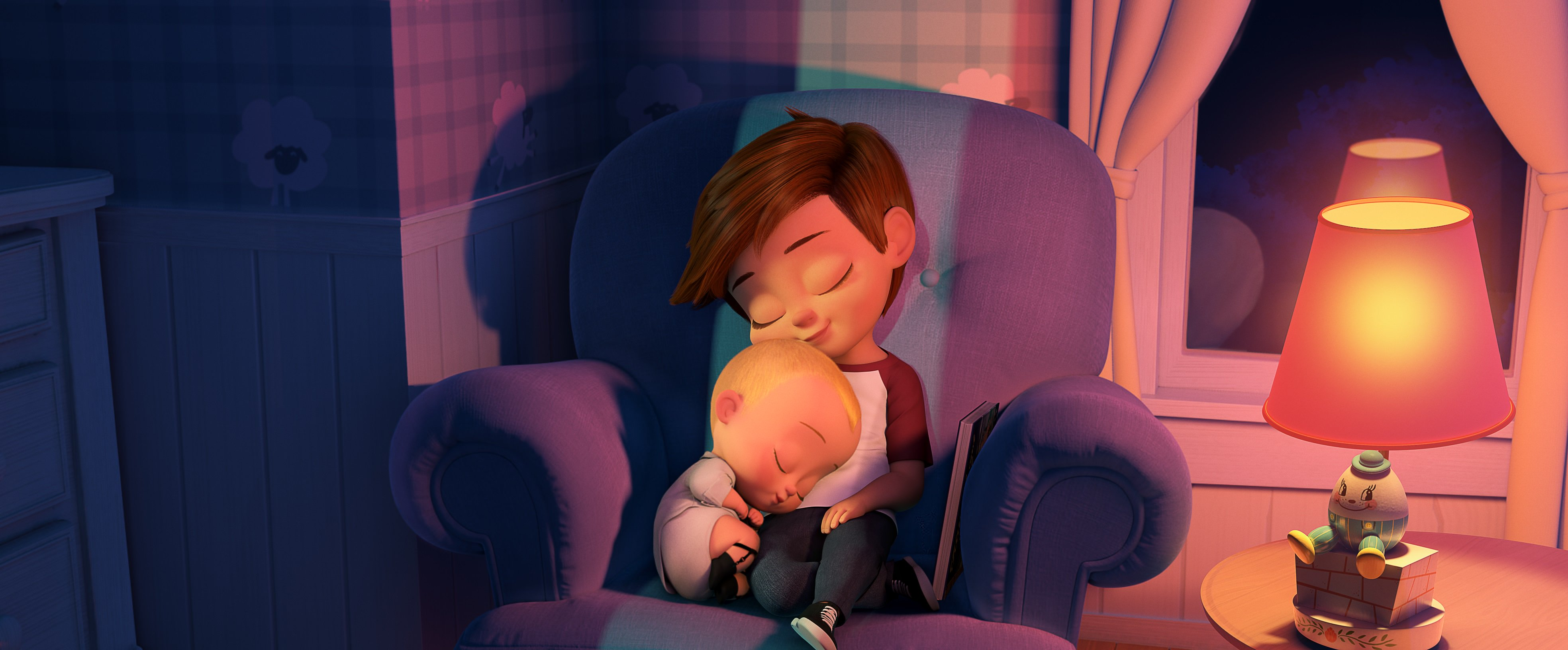 The Boss Baby 2017 Gallery IMDb