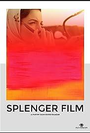 Spengler Film Poster