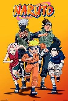 Naruto (2002–2007)
