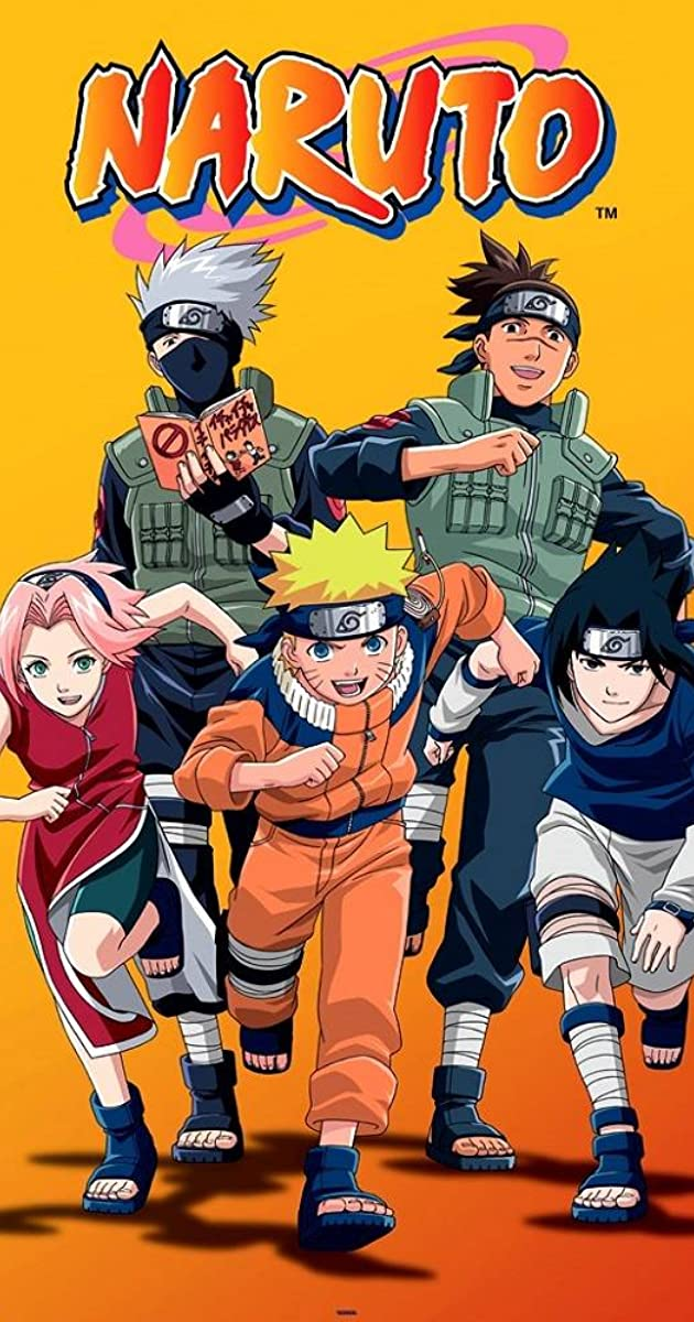 Naruto (TV Series 2002–2007) - Soundtracks - IMDb
