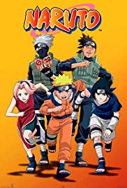 naruto tv series 2002 2007 imdb