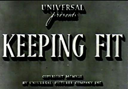 Full free downloads movies Keeping Fit USA [Mp4]