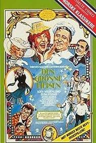 Den grønne heisen (1981)