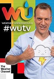 Weather Underground Poster