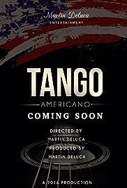 Tango Americano Poster