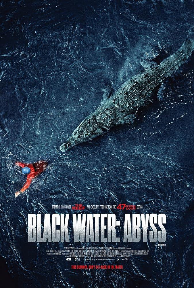 ดูหนังออนไลน์ฟรี Black Water Abyss (2020) – กระชากนรก โคตรไอ้เข้